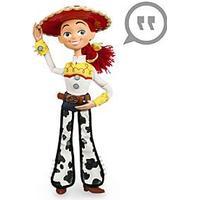 Jessie Talking Figure, Toy Story