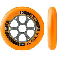 K2 Skate Speed 110mm 85A 4-pack
