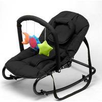 Kaxholmens Sängfabrik Babysitter med Lekbåge+Huvudkudde