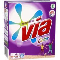 VIA Proffesional Classic Color Detergent 1.9kg