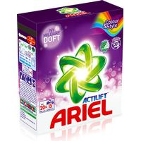 Ariel Actilift Color Detergent 675g