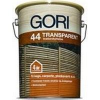 Gori 44 Træbeskyttelse Transparent 5L