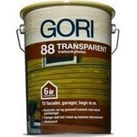 Gori 88 Transparent Træbeskyttelse Transparent 5L