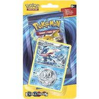 Pokémon, XY Evolutions, 1 Checklane Blister Pack: Greninja