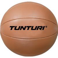 Tunturi Synthetic Leather Medicine Ball 5kg