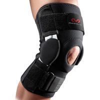 McDavid Knee Brace with Dual Disk Hinges 422 L