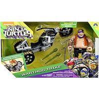 Playmates Teenage Mutant Ninja Turtles Warthog Trike