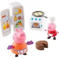 Peppa Pig Classic Kitchen Playset