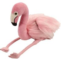 Wild Republic Flamingo Stuffed Animal 8""