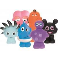 Teddykompaniet Babblarna Plastfigurer GS Mix