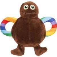 Teddykompaniet Babblarna Babba Rattle 14cm