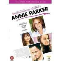 Decoding Annie Parker (DVD) (DVD 2013)