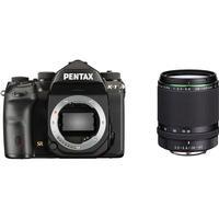 Pentax K-1 + 28-105mm
