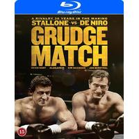 Grudge Match (Blu-ray) (Blu-Ray 2013)