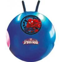 Hoppboll Spiderman
