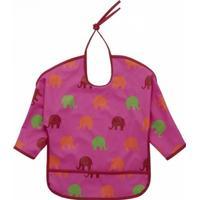 Celavi Förkläde Elefanter Rosa