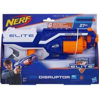 Nerf N' Strike Elite Disruptor