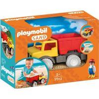 Playmobil Dump Truck 9142