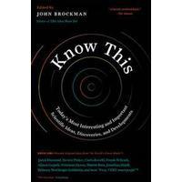Know This (Pocket, 2017), Pocket
