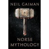 Norse Mythology (Inbunden, 2017), Inbunden