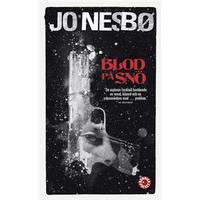 Blod på snö (Pocket, 2016)
