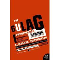 The Gulag Archipelago 1918-1956 Abridged: An Experiment in Literary Investigation (Häftad, 2007)