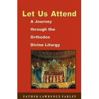 Let Us Attend (Pocket, 2007)