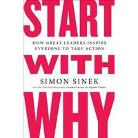Start With Why (Pocket, 2011), Pocket
