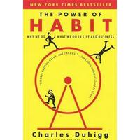 The Power of Habit: Why We Do What We Do in Life and Business (Häftad, 2014), Häftad