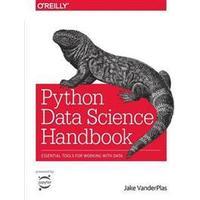 Python Data Science Handbook: Essential Tools for Working with Data (Häftad, 2016), Häftad
