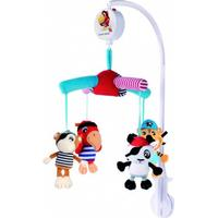 Canpolbabies Electric Soft Musical Mobile From the Pirates Collection