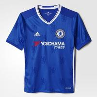 Adidas Chelsea FC Home Jersey 16/17 Youth
