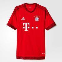 Adidas FC Bayern Munich Home Jersey 15/16