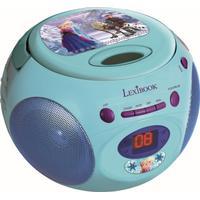 Disney Frost - Lexibook CD-afspiller