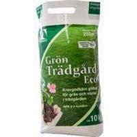 Tergent GrönTrädgård Eco 10kg