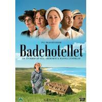 Badhotellet: Säsong 3 (3DVD) (DVD 2015)