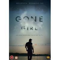 Gone girl (DVD) (DVD 2014)