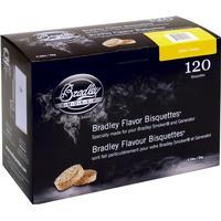 Bradleysmoker Alder Flavour Bisquettes BTAL120