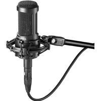 Audio-Technica AT2050 Upptagningsförmåga Omniderectional, Bi-directional and figure 8, Cardioid