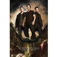 GB Eye Supernatural Group Maxi 61x91.5cm Affisch