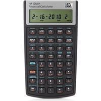 HP 10bII+ Financial (NW239AA)