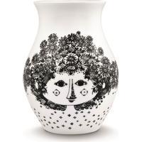 Bjørn Wiinblad Felicia Vase 18cm