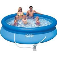 INTEX EASY Pool Set 3.853 ltr.