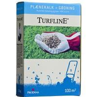 Turfline Plænegødning og Kalk 3.5kg