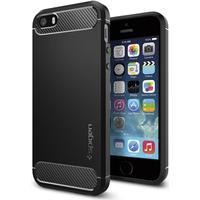 Spigen Rugged Armor Case (iPhone 5/5s/SE)