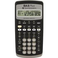 Texas Instruments BA II Plus Financial