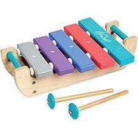 Hamleys Wooden Xylophone