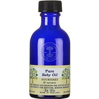 Pure Baby Oil