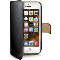 Celly Wallet Case (iPhone 5/5S/SE)