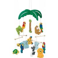 Goki Palm Tree Mobile